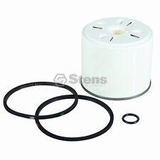 120-712 Stens Fuel Filter Caterpillar 9Y4430 97-1357 67-6987T Toro 76-5220