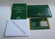 Original Rolex YATCH-MASTER 116622 Used Card Holder