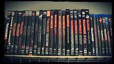 Halloween Complete Collection Please See Below