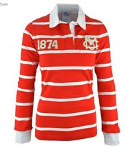 Sydney Swans AFL Long Sleeve Rugby Jersey Guernsey Mens and Ladies Sizes
