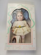 Vintage Cameo's Katie Doll By Jesco - New In Open Original Box