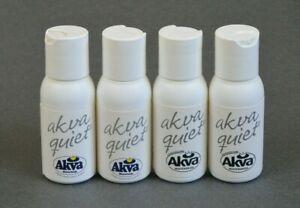 AKVA - Quiet (bei Luftbildung) - 4 Flaschen