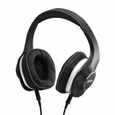 DENON MUSIC MANIAC sealed overhead headphone cable detachable AH-D600EM(1006)