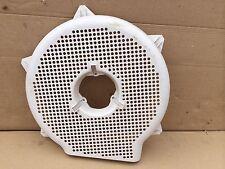 Zanussi Electrolux Condenser Tumble Dryer ZDC37200W Rear Access Plastic Cover
