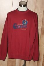 MEN'S GREATEST GOLFER SWEATSHIRT-SIZE: XL