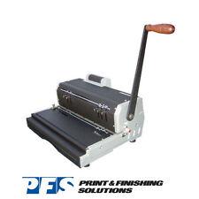 AKILES CoilMac-ER Series Manual Coil Punch Machine