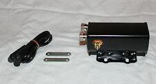 Harley Knucklehead Flathead Panhead 12 Volt Ignition Coil EL VL FL UL New (735)
