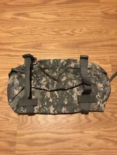 US Military Issue ACU Molle Waist Pack / Butt Pack. NEW never Issued. USA