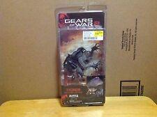 Gears of War 2 - Series 4 Ticker Figure w/ Motorized Action - NECA