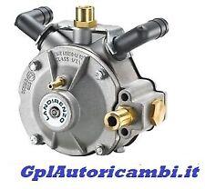 RIDUTTORE LI 02 Turbo - IMPIANTO GPL LANDI RENZO OMEGAS cod  536700067