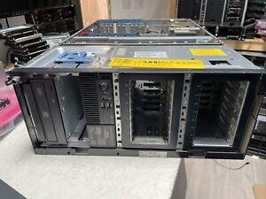 HP Proliant ML370 G6 Server 1* E5620, 24GB RAM 16 sff bay p410