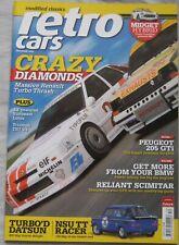 Retro Cars magazine December 2005