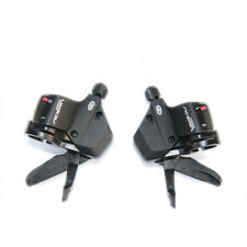 Shimano Acera M390 9 Speed Shifter Trigger Set SL-M390 3X9 w/inner Cable