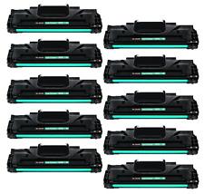 10PK ML 2010 Laser Toner For Samsung ML-1610 ML-2510 ML-2571N SCX-4521 ML-1625R