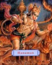Hanuman: The Heroic Monkey God (Minibook), Greene, Joshua, New Books