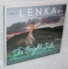 Lenka The Bright Side 2015 Taiwan Ltd CD w/BOX
