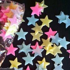 Productos de decoración de dormitorio de plástico para niños