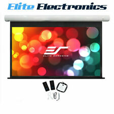 "Elite Screens Saker 120"" 16:10 projection screen SK120NXW-E12"