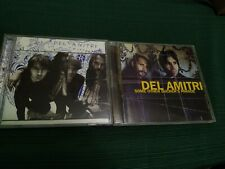 Del Amitri - 2 Cd Lot - Twisted & Some Other Sucker's Parade Pop Rock 1990s