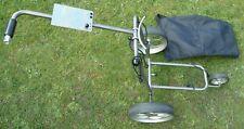 Titan Golftrolley, Handtrolley, Schiebetrolley. Kein Ticad oder Jucad