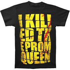 I KILLED THE PROM QUEEN - Kill Bill:T-shirt - NEW - SMALL ONLY