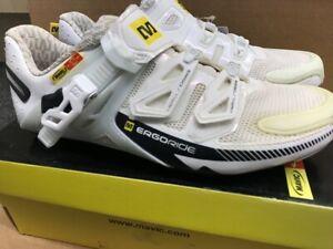 New Women's Mavic Zxenon UK 5/ EUR 38 Road Cycling Shoes RRP £239.99