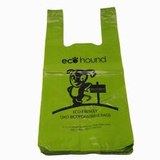 Ecohound Biodegradable Dog Waste Bags 1000 / Eco Friendly Poo Bags Unscented Lar