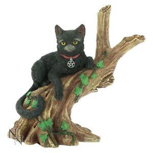 Onyx Cat Statue