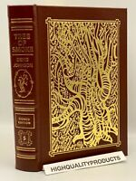 SIGNED Easton Press TREE OF SMOKE Collector's LIMITED Edition VIETNAM WAR EFFECT