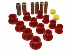For 1999-2004 Ford F250 Super Duty Leaf Spring Bushing Front Energy 64612NY 2003