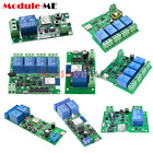 1/2/4 Channel USB Smart Switch WiFi Relay Module 433MHZ Home Remote Control