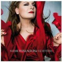 "MARIANNE ROSENBERG ""REGENRHYTHMUS"" CD NEU"