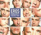 Eros Ramazzotti Fuoco nel fuoco (2000) [Maxi-CD]
