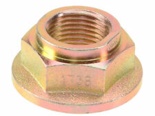 For 2010 Chevrolet Cobalt Axle Nut Front 56484CY SS