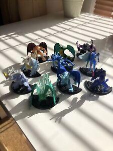 Bakugan Bundle Collectors Figures 2inch Super Rare