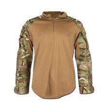 Britisches Combat Shirt Hot Weather MTP Shirt Armeehemd Hemd tarn gebraucht