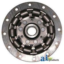 131366C1 Clutch Plate (Rockford) Fits Case IH 1800 1844 2044