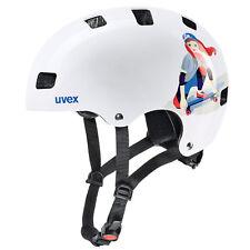 Uvex niño 3 - Casco de la bicicleta de los niños