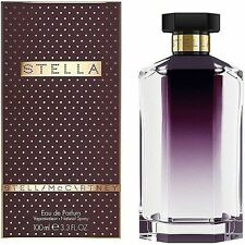STELLA EAU DE PARFUM 2014 100ML EDP WOMEN PERFUME by STELLA MCCARTNEY