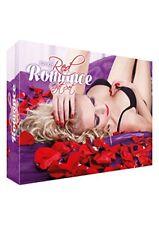 Red romance set de regalo (Cod. Gr-11714)