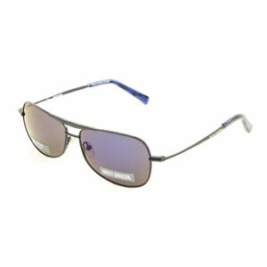Harley-Davidson Women's Sunglasses, HDX834 NV-4 58mm