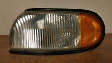 1995 MERCURY VILLAGER LEFT/DRIVER CORNER LIGHT #5506
