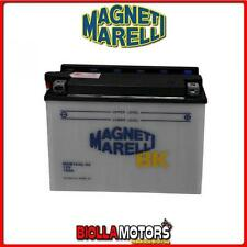 YB16AL-A2 BATTERIA MAGNETI MARELLI DUCATI Monster, Superlight 900 1994-2000 MOB1