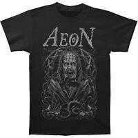 "AEON T-SHIRT ""NAILS"" - NEU - SIZE XL"