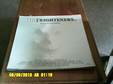 The Frighteners (michael j fox) Movie Poster