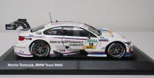 Original BMW M3 E92 DTM 2013 Miniatur Martin Tomczyk 1:18