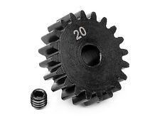 HPI RACING 100919 Pignon Gear 20 Tooth (1 M) [pignon engrenages 1 m] NEUF pièce d'origine!