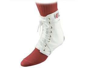 Swede O Ankle Support Lok - Provides compression and stability to ankle