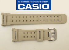 CASIO G-SHOCK ORIGINAL MUDMAN WATCH BAND  Tan G-9000 G-9000-8V G-9000-8J