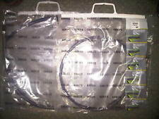 RENAULT 19 & CHAMADE R/L REAR HAND BRAKE (models without ABS) CABLE VVB501